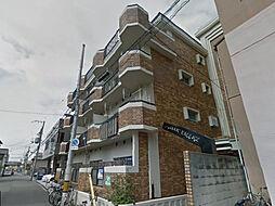 大阪府大阪市鶴見区今津南1丁目の賃貸マンションの外観