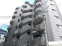 セントラルヒルズ[7階]の外観