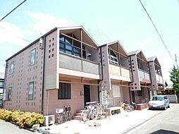 北大阪急行電鉄 桃山台駅 バス6分 熊野町下車 徒歩4分の賃貸タウンハウス