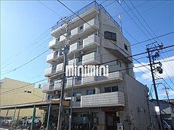 昇佑ビル[2階]の外観