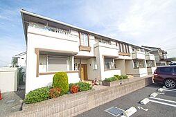 JR相模線 入谷駅 徒歩14分の賃貸アパート