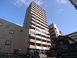 ASレジデンス博多駅南[4階]の外観