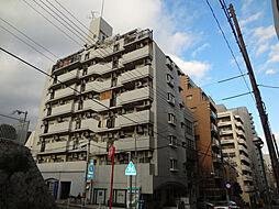 アルテハイム神戸・県庁前[8階]の外観