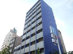 CASA AZUL[9階]の外観