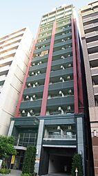 エステムコート新大阪VIエキスプレイス[9階]の外観