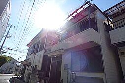 [一戸建] 兵庫県神戸市兵庫区松本通8丁目 の賃貸【/】の外観