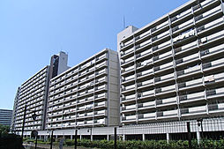 三田ナショナルコート[2F号室]の外観