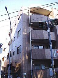 グランフィール稲毛[3階]の外観