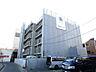 外観,1K,面積29.05m2,賃料6.5万円,JR常磐線 水戸駅 徒歩13分,,茨城県水戸市南町1番地