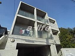 岡本Rd12[2階]の外観