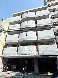 プレアール櫛屋町[4階]の外観