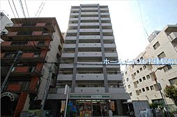 Grance Kotobuki(グランセコトブキ)[10階]の外観