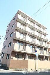 第12増尾ビル[5階]の外観