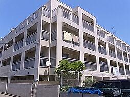 アメニティ35[4階]の外観