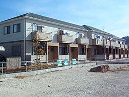 [テラスハウス] 愛知県瀬戸市東明町 の賃貸【愛知県 / 瀬戸市】の外観