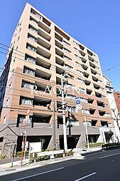 サンクレイドル横濱[4階]の外観