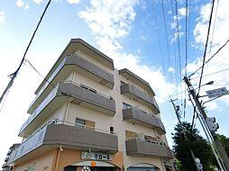 第2丸柴ビル[3階]の外観