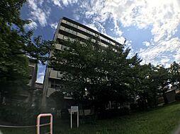 ソレアード長吉[103号室]の外観