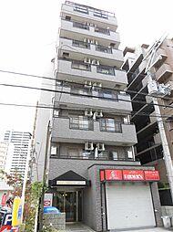第2クリスタルハイム新大阪[2階]の外観