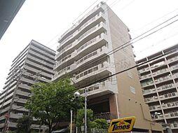 ラ・フォーレ八尾[3階]の外観