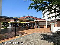 スーパーヤマザキ鶴川店