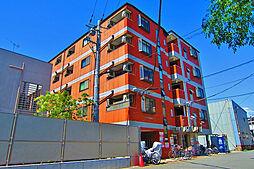 セラ北加賀屋B棟[5階]の外観