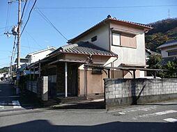 [一戸建] 和歌山県和歌山市紀三井寺 の賃貸【/】の外観