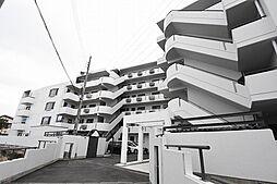 ソレイユ武庫川[3階]の外観