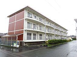 上島マンション[2階]の外観
