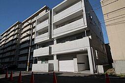 ラフィナート近代美術館[101号室]の外観