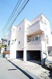 サエラ狛江[2階]の外観