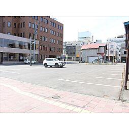 【敷金礼金0円!】大通東2丁目月極駐車場