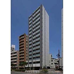 プライムレジデンス渋谷[15階]の外観