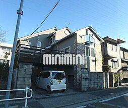 [一戸建] 愛知県名古屋市天白区中平2丁目 の賃貸【/】の外観