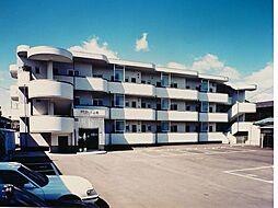 Mコート上田[1階]の外観