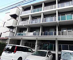 京都市営烏丸線 鞍馬口駅 徒歩4分の賃貸マンション