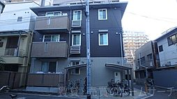 ゾンネ玉川[2階]の外観