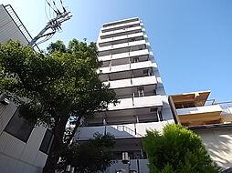 朝日プラザ兵庫大開通[703号室]の外観