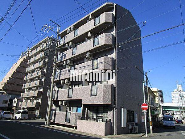 ヤマトマンション大須I 3階の賃貸【愛知県 / 名古屋市中区】