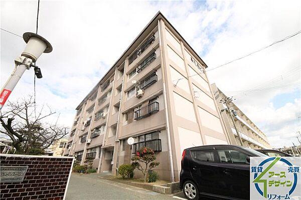 高丸西ビル 5階の賃貸【兵庫県 / 神戸市垂水区】