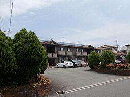 サンヴィレッジ田尻[2階]の外観
