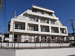 MYマンションPart3[1階]の外観