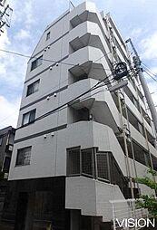 アルテシモ志村坂上[1号室]の外観
