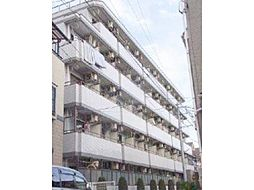ワコーレリバーサイド多摩川II[2階]の外観