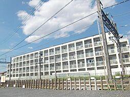 ステーションヴィラ鶴ヶ島[221号室]の外観