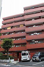ライオンズプラザ南太田[3階]の外観