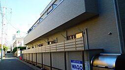 JR総武線 西荻窪駅 徒歩5分の賃貸アパート