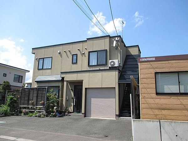 アイビス7 2階の賃貸【北海道 / 北見市】