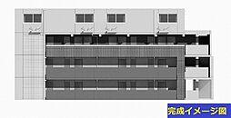 クレメントハウス[0202号室]の外観