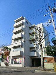 桐越マンション[2階]の外観
